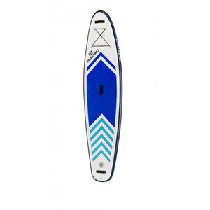 Inflatable Plastimo Stand Up Paddle Board - 3.3m
