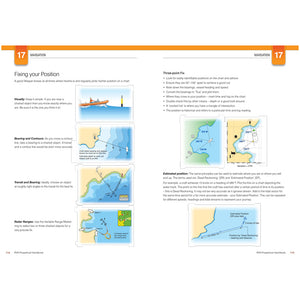 RYA Power Schemes Instructor Handbook (G13)