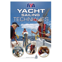 Load image into Gallery viewer, RYA Yacht Sailing Techniques (G94)