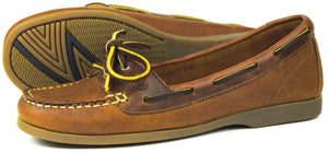 Schooner Ladies Orca Bay Deck Shoes