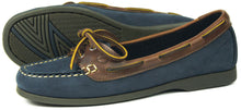 Load image into Gallery viewer, Schooner Ladies Orca Bay Deck Shoes
