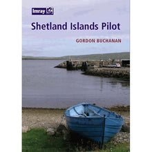 Load image into Gallery viewer, Imray Shetland Islands Pilot