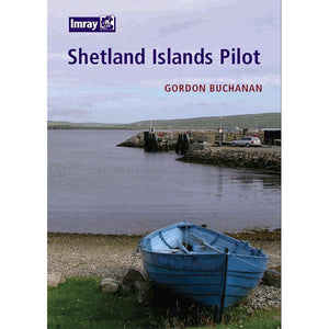 Imray Shetland Islands Pilot