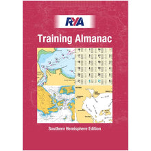 Load image into Gallery viewer, seahorse-chandlery, RYA Training Almanac - Southern (TAS), RYA, Book