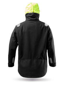 Zhik Mens Black Apex Jacket