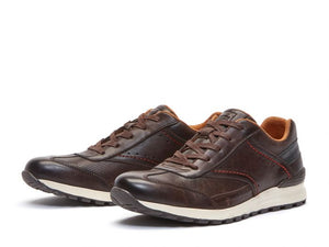 Chatham Diego - Premium Leather Trainer