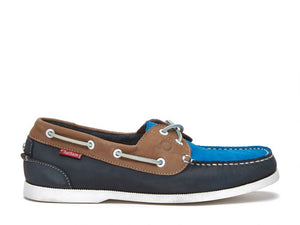 Chatham Galley II - Boat Shoe