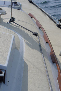 KiwiGrip Non-Slip Deck Coating 4L Tin