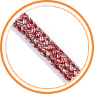 Load image into Gallery viewer, Kingfisher Dyneema Cruise Rope
