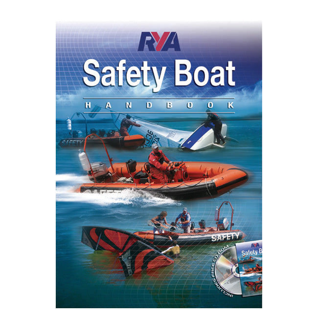 RYA Safety Boat Handbook (G16)