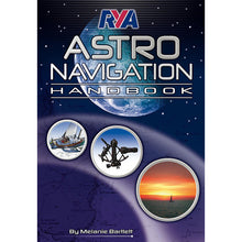 Load image into Gallery viewer, RYA Astro Navigation Handbook (G78)