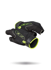 Zhik G1 Half Finger Gloves