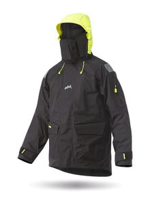 Zhik Black Isotak 2 Jacket