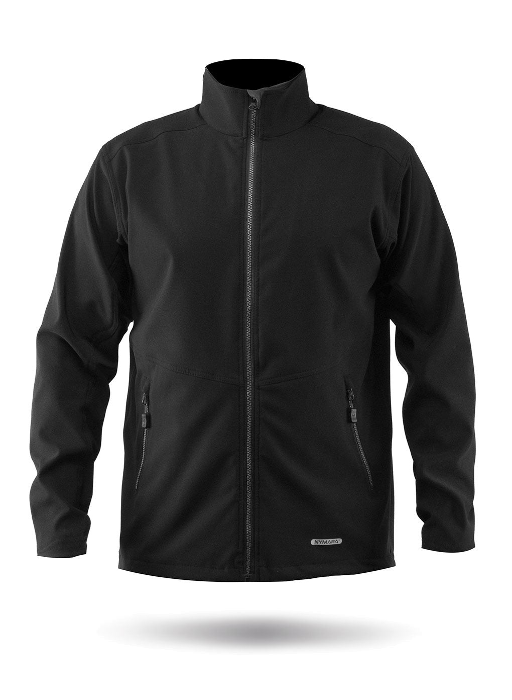 Zhik Mens Black Nymara Jacket