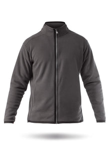 Zhik Mens Zip Fleece Jacket