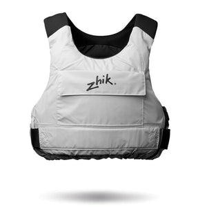 ZHIK RACING CUT 50N PFD BUOYANCY AID - White