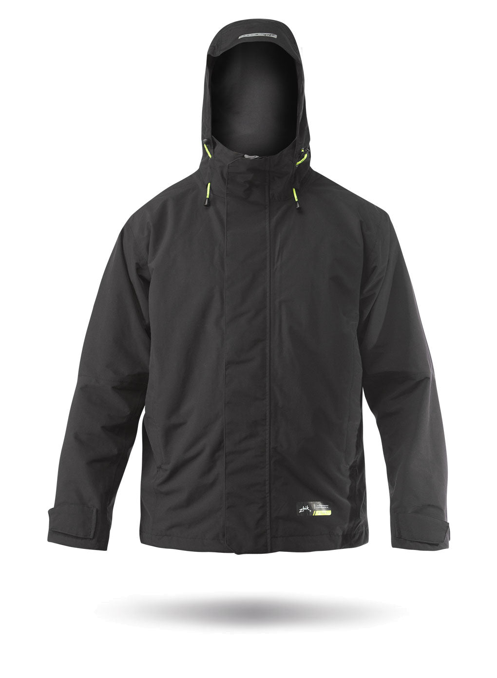 Zhik Mens Black Kiama Jacket