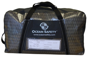 Ocean UltraLite - Less Than 24 Hour Pack Liferaft