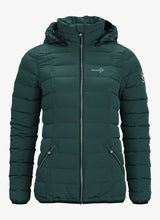 Load image into Gallery viewer, Pelle P Women's Urbis Jacket - Deep Forest