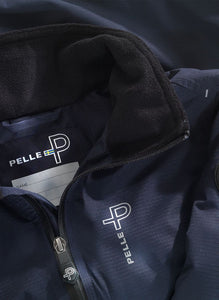 Pelle P Ladies Challenge Crew Jacket - Dark Navy Royal