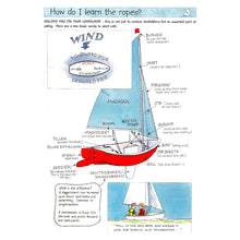 Load image into Gallery viewer, seahorse-chandlery, RYA Go Sailing! (G32), RYA, Book