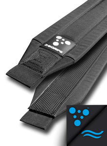 ZhikGrip II Finn Back Hiking Strap