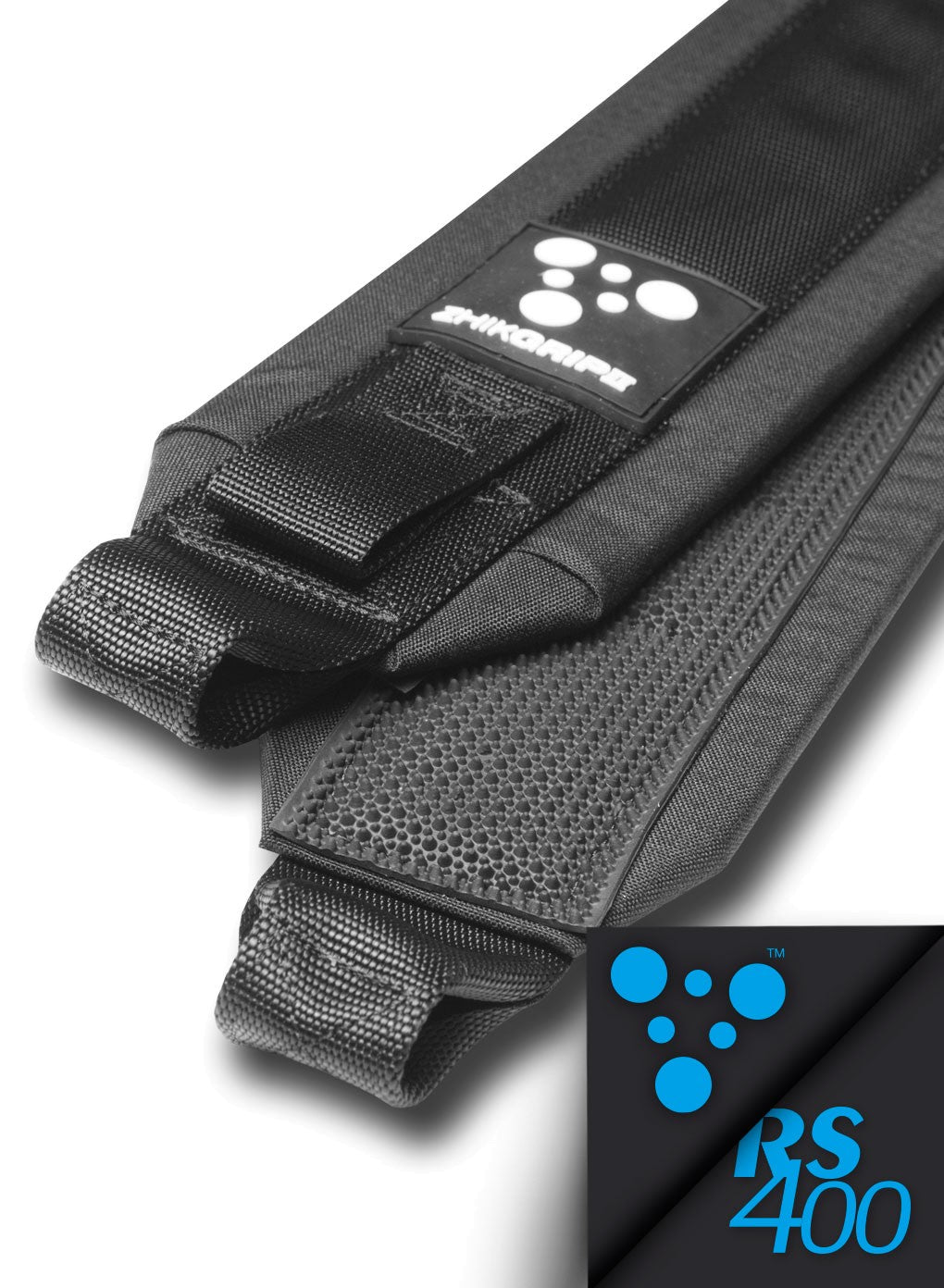 ZhikGrip II RS-400 Hiking Straps - Crew