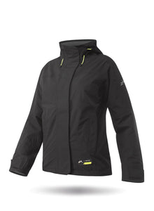 Zhik Womens Black Kiama Jacket