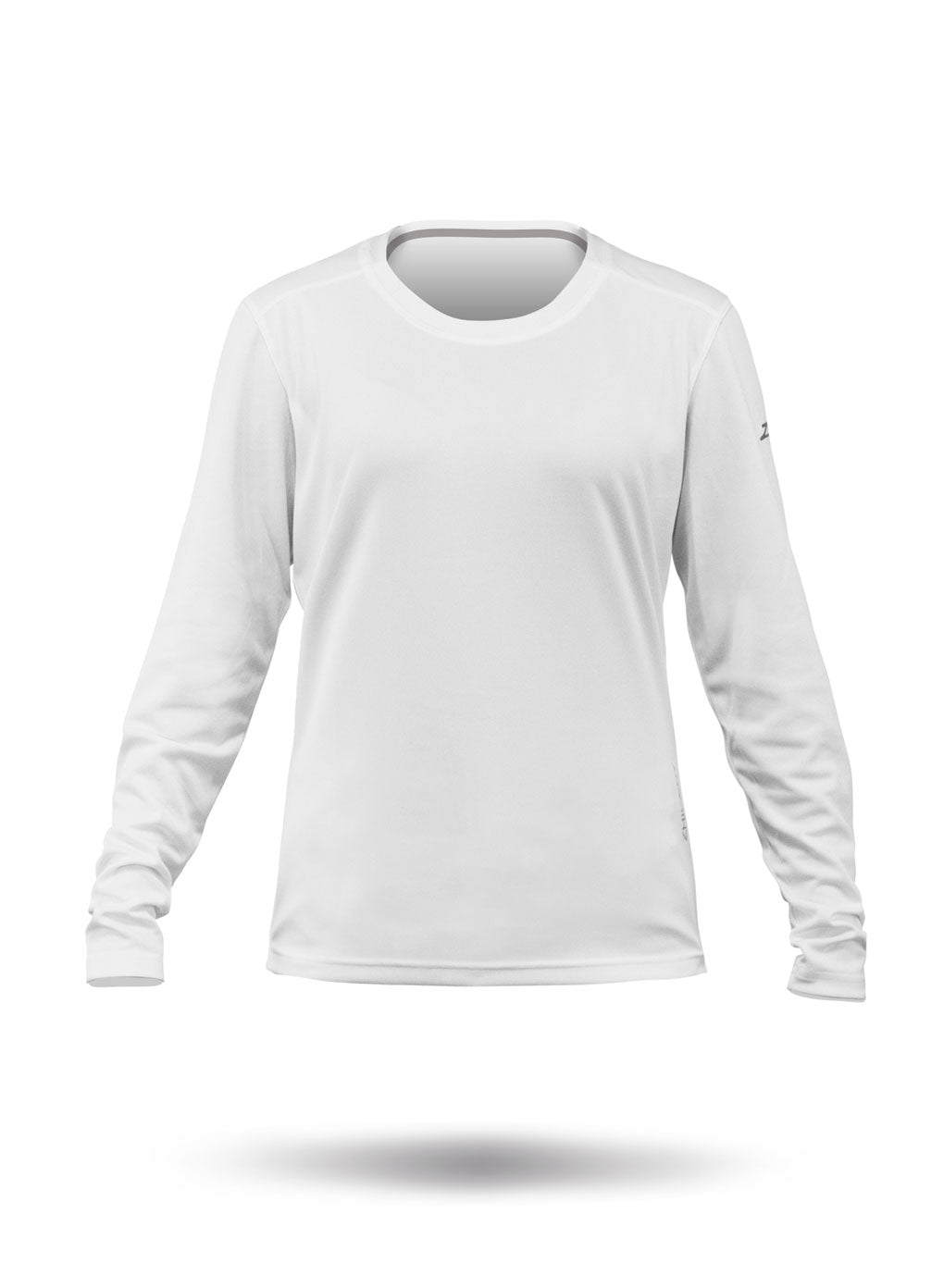Zhik Womens Zhikdry LT Long Sleeve Top