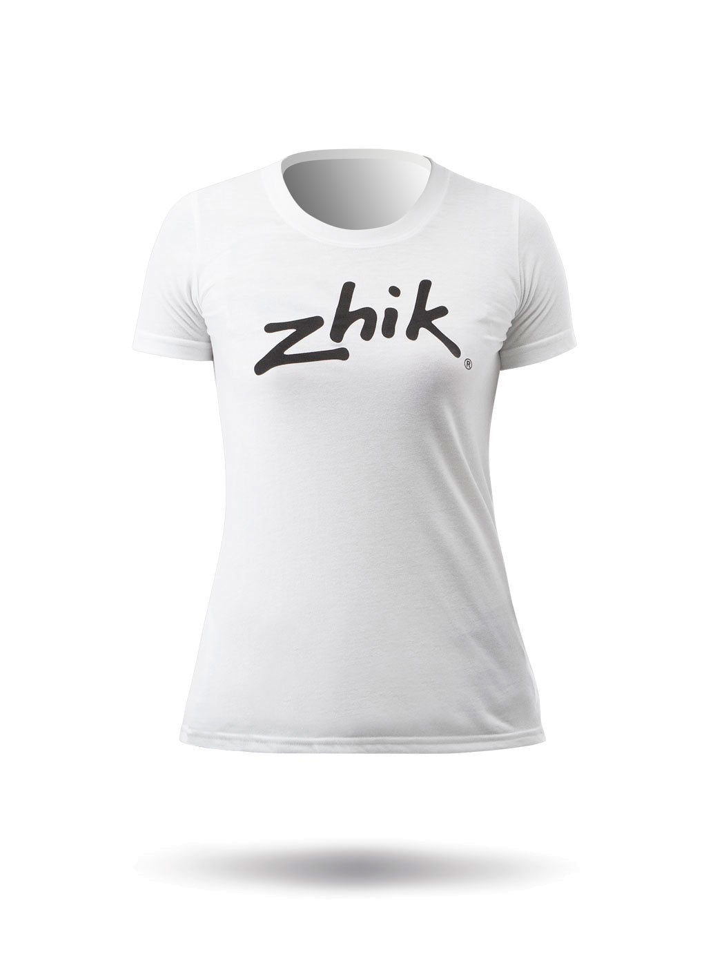 Zhik Womens Zhik Logo Cotton Tee