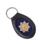 Royal Anglian Leather Key Fob