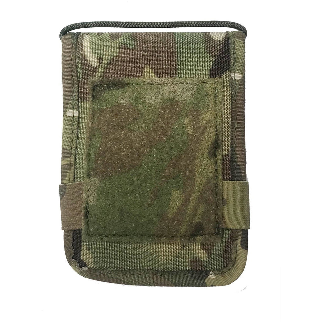 JS Weapon Cleaning Kit Wallet (Crye Multicam)