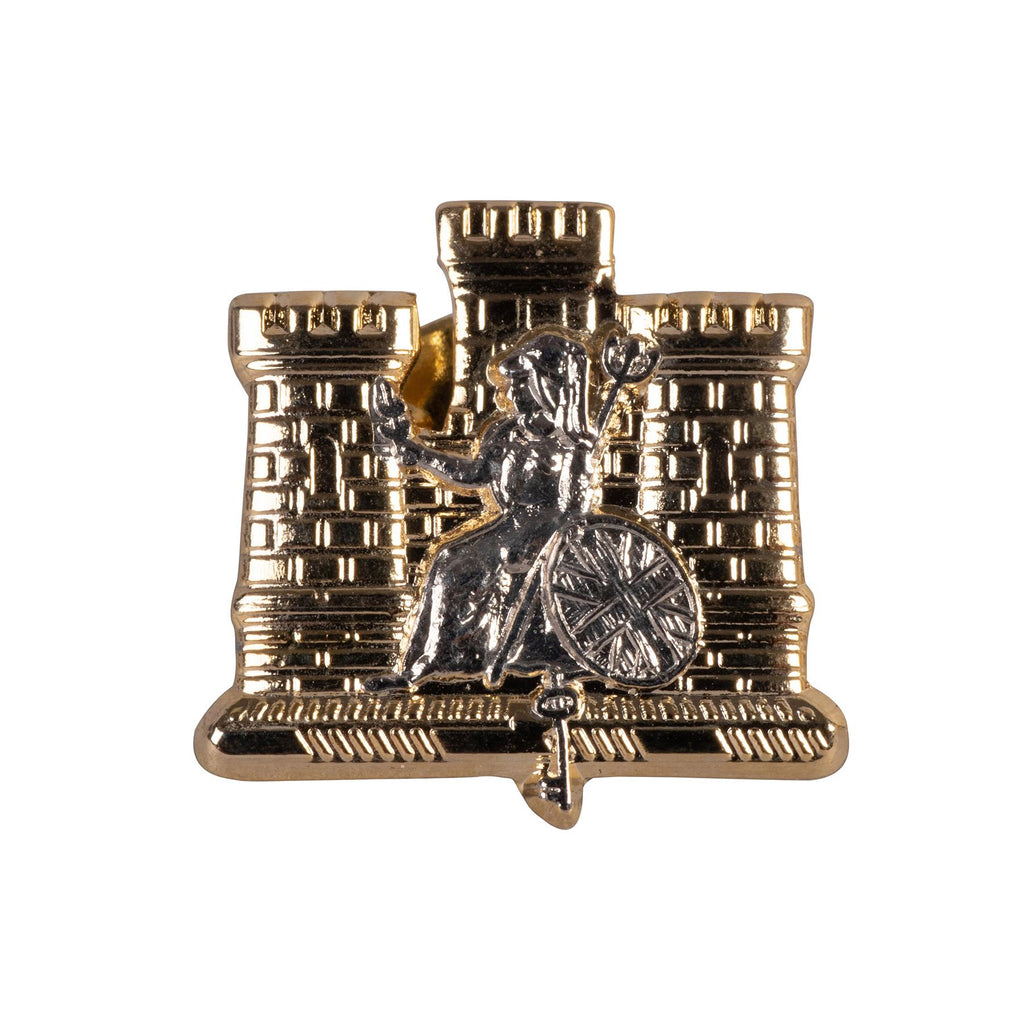 Lapel Pin - Royal Anglian - 1st Battalion