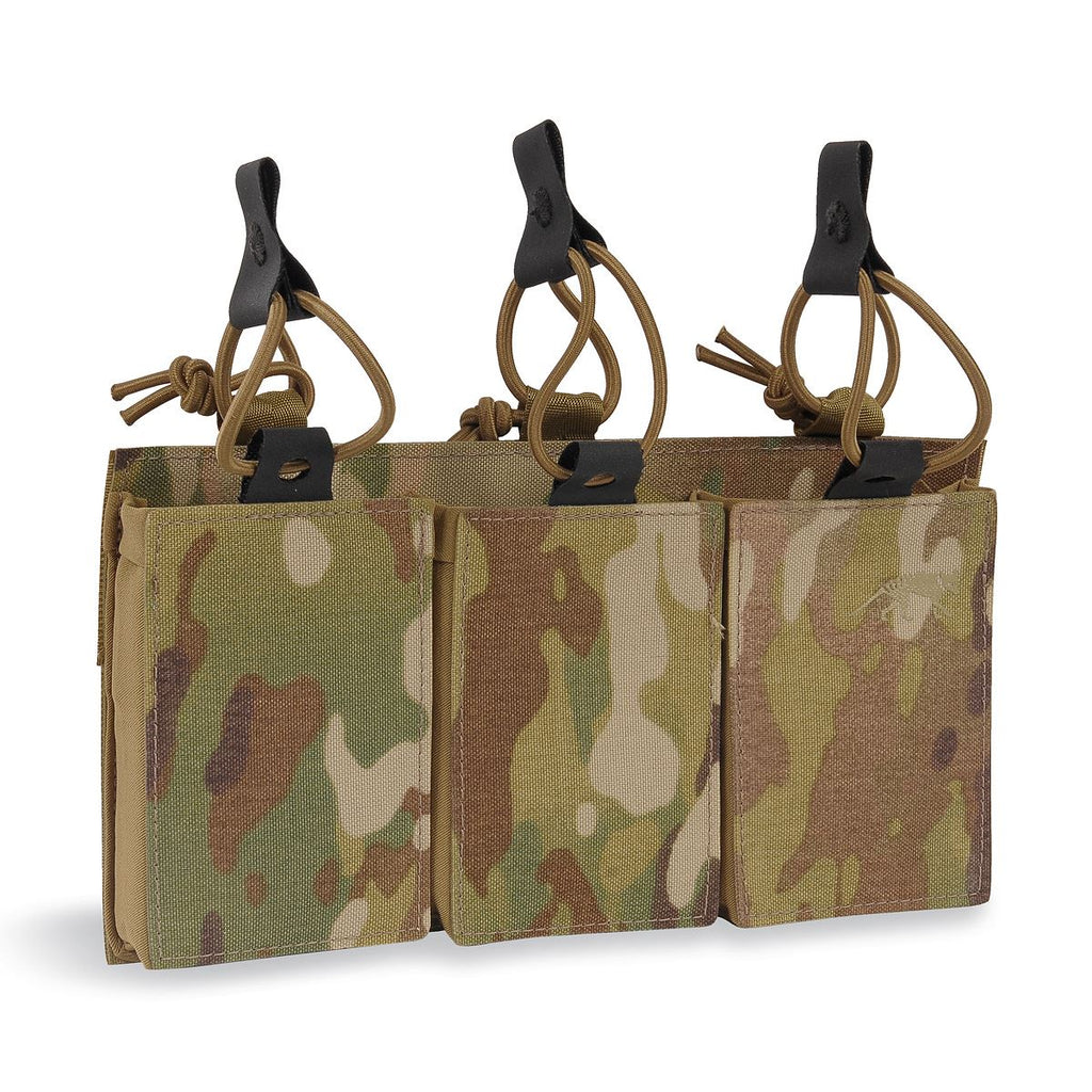 Tasmanian Tiger TT 3 Single Mag Pouch BEL VLM4 MC Multicam