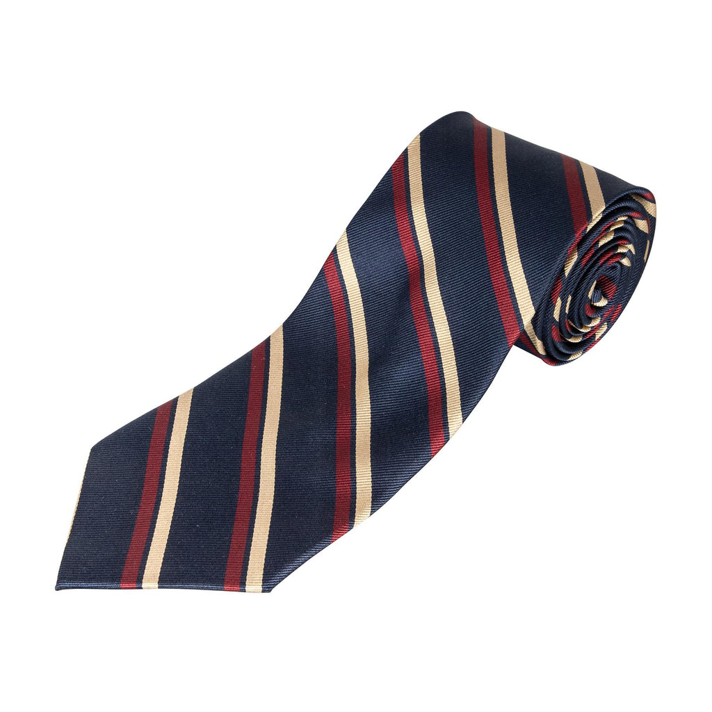 2nd Bn - Polyester Tie - WHILST STOCKS LAST