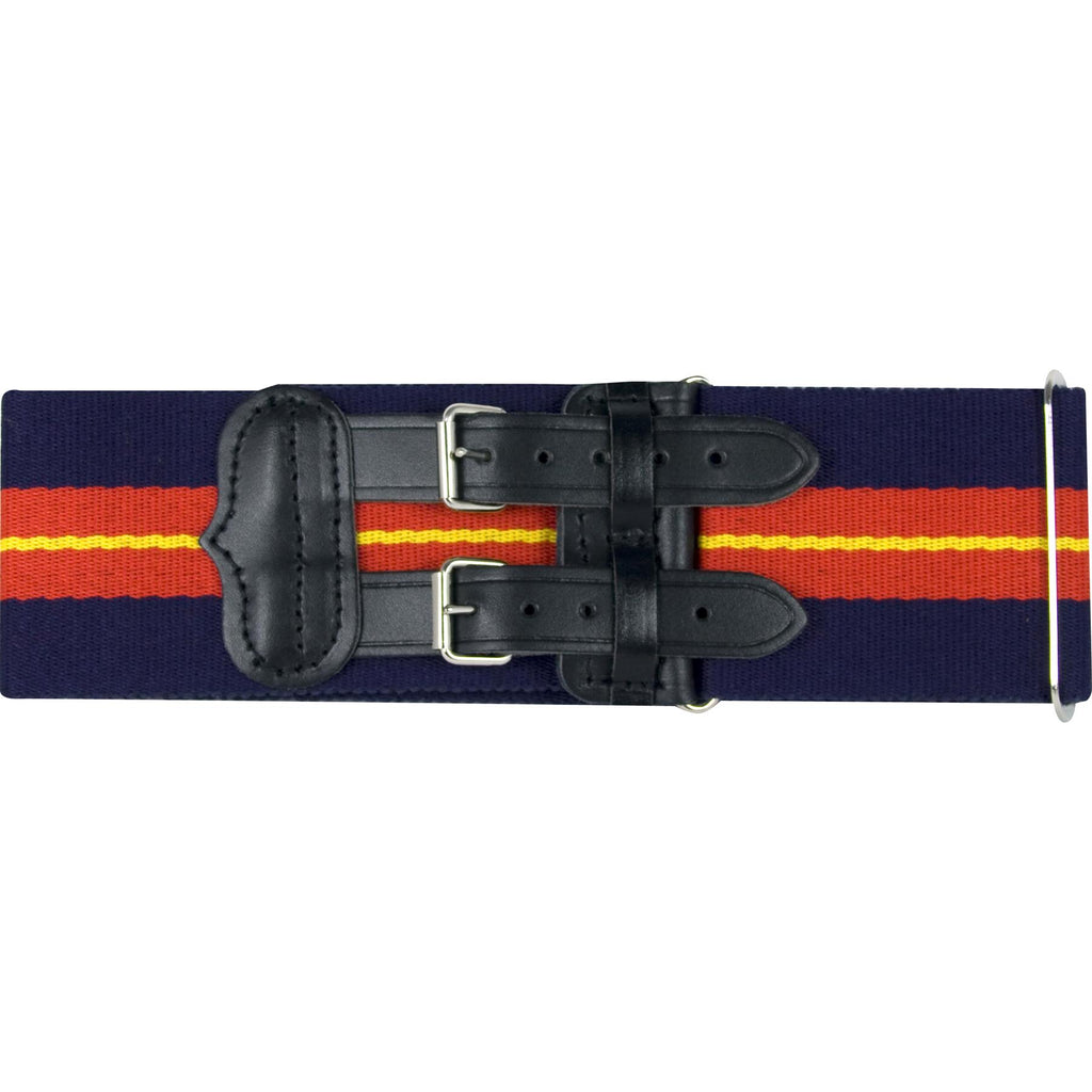 Stable Belt - Royal Anglian - 75mm - Strap