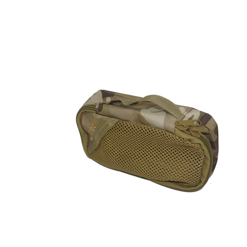 Web-Tex Large Multicam Stash Bag