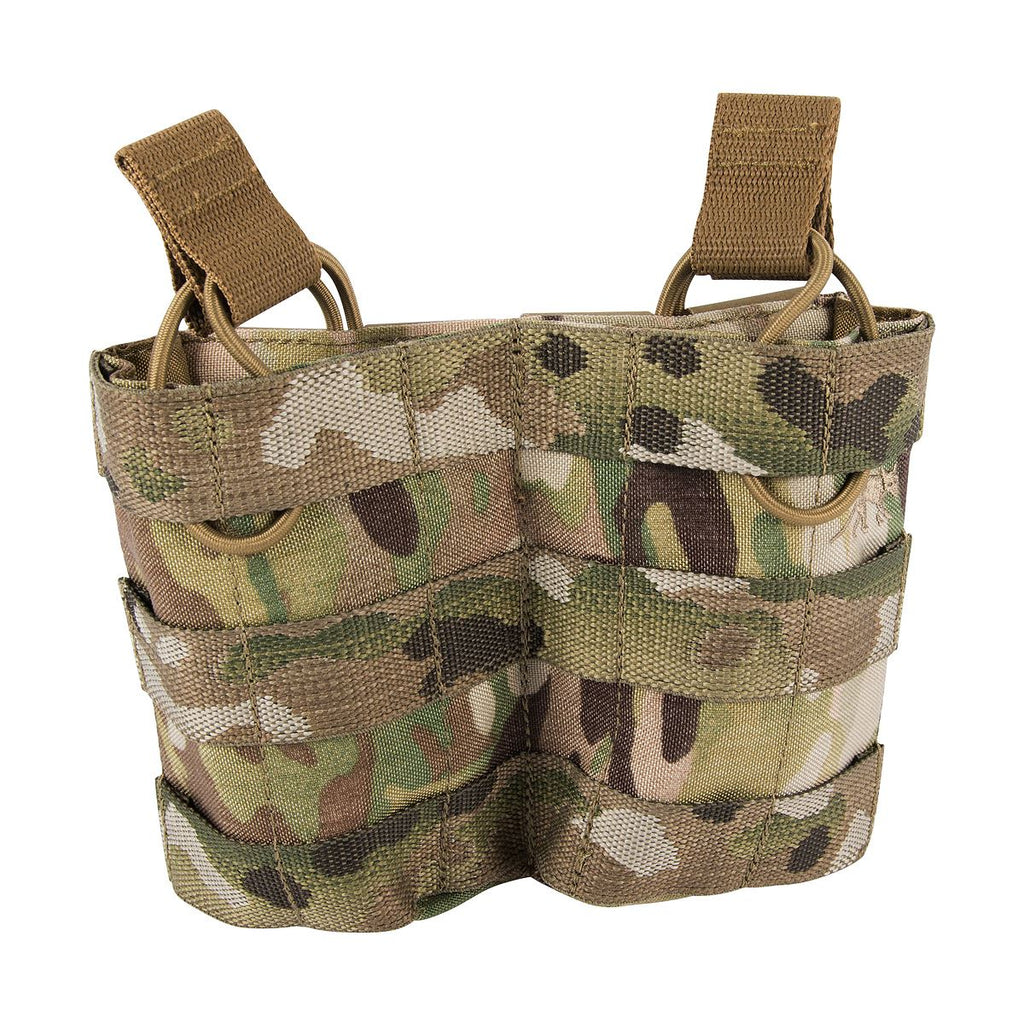 Tasmanian Tiger TT 2 Single Mag Pouch BEL M4 MKII Multicam