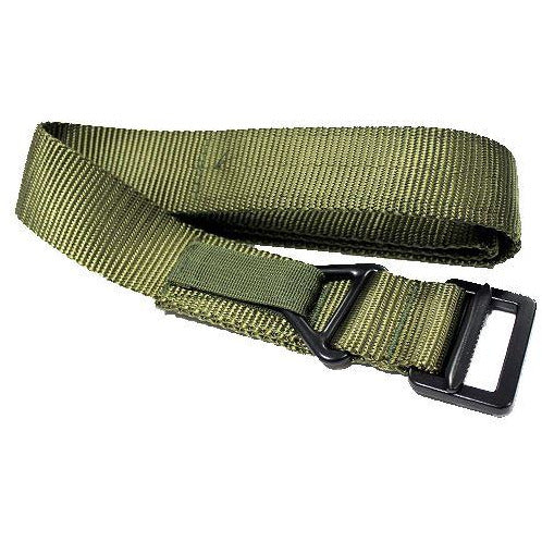 Special Ops Belt - Olive - One Size