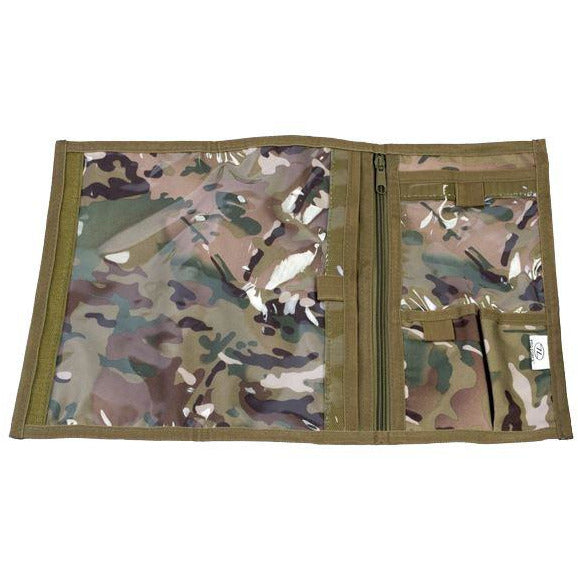 Explorer Map Case HMTC