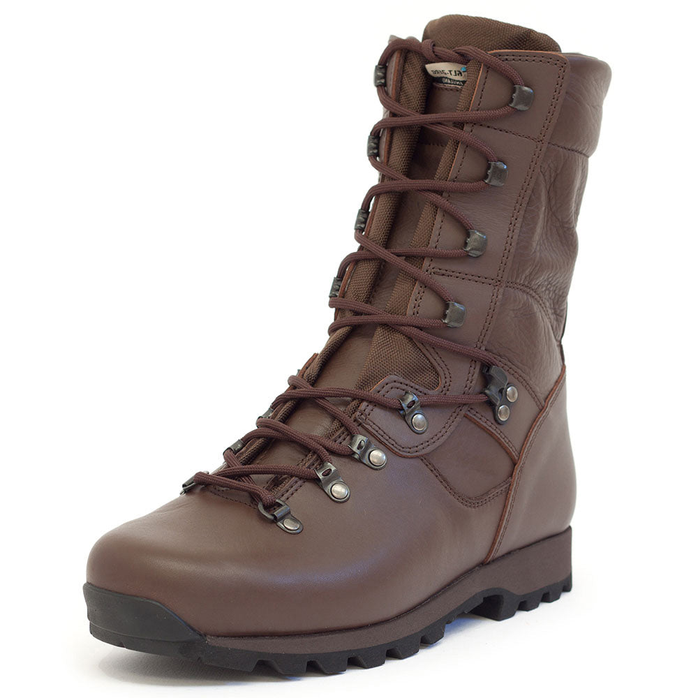 Altberg Sneeker Boot - Brown