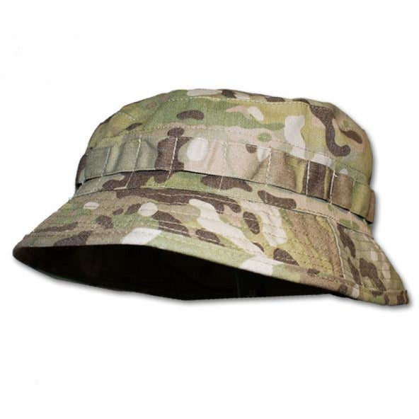 British Special Forces Bush Hat - MTP Compatable