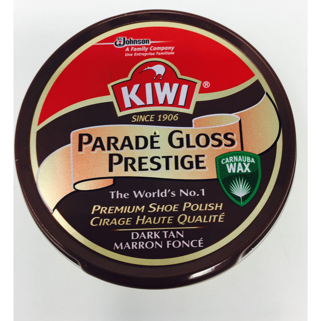 Kiwi Parade Gloss - Brown