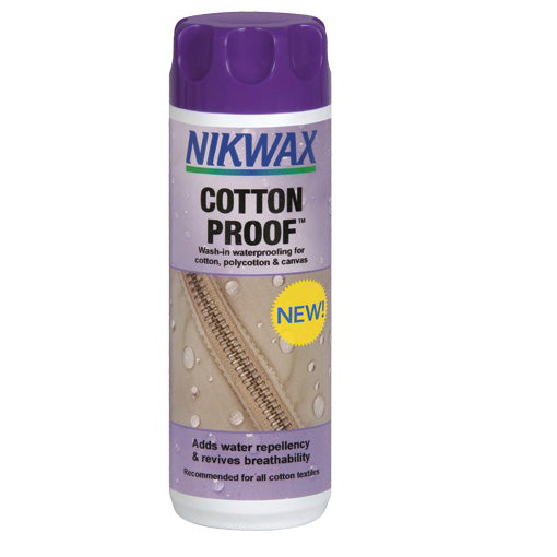 Nikwax Cotton Proof - 300ml