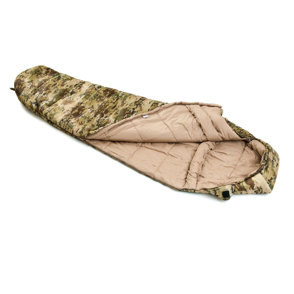 Snugpak Sleeper Expedition - Multicam