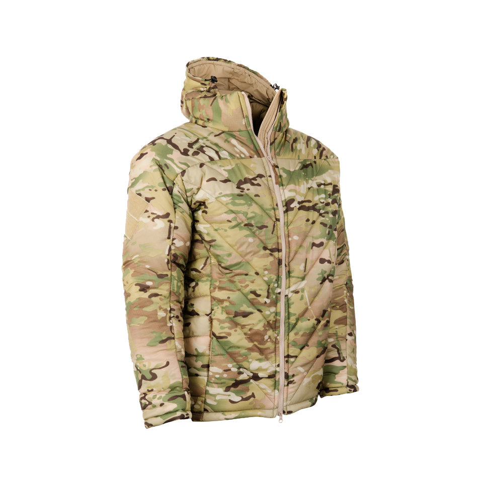 Snugpak SJ12 Insulated Jacket.  - Multicam