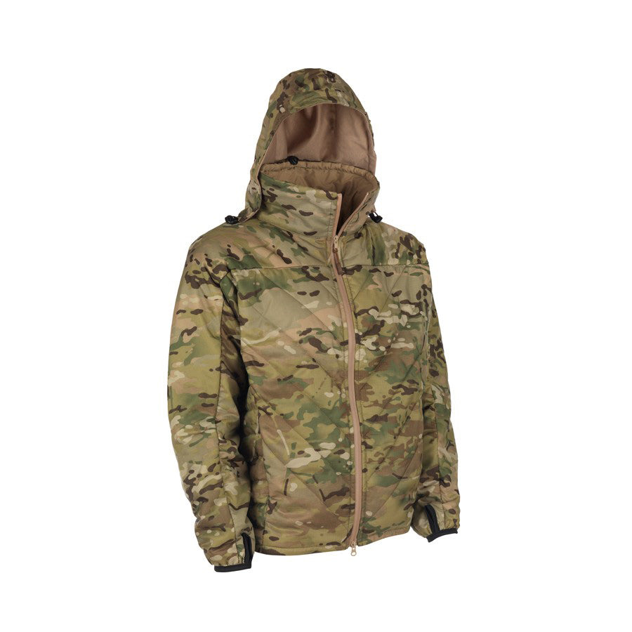 Snugpak Softie Jacket 3 - Multicam