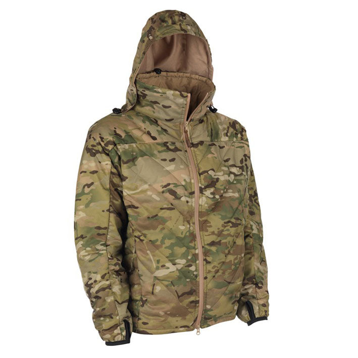 Softie Sasquatch Jacket Multicam