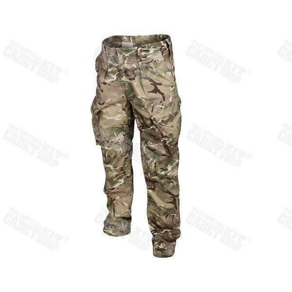 HELIKON -TEX- PCS Pants - MP Camo  - 80/108/124