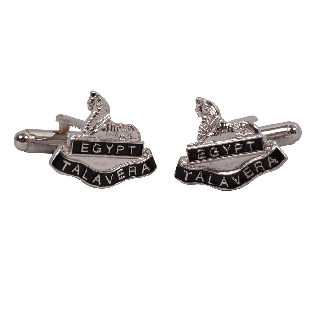 Cufflink - Royal Anglian - 2nd Battalion